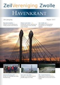 havenkrant najaar 2017
